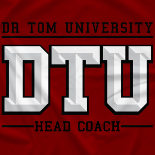 DTU Head Coach