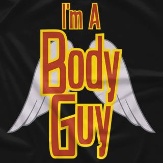 I'm A Body Guy