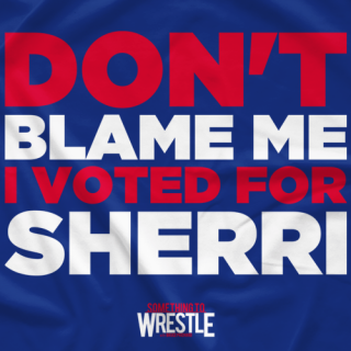 I Voted For Sherri
