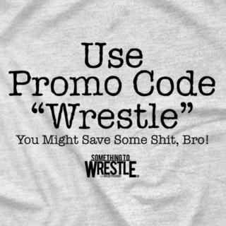 Promo Code Wrestle