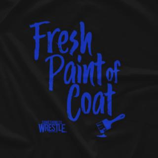 Fresh Paint of Coat