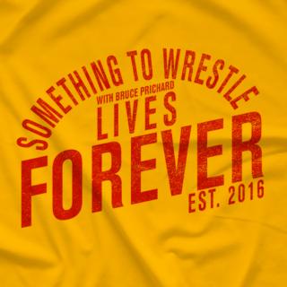 Lives Forever (Gold)