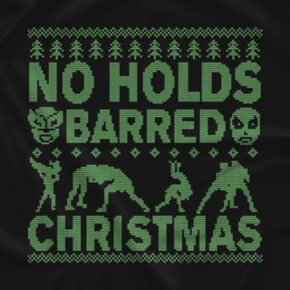 No Holds Barred Chrismas