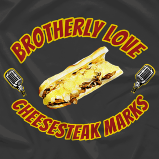 Philly Cheesesteak Marks