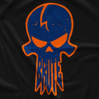 Brute Skull T-shirt