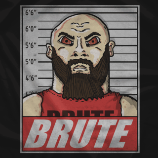 Brute Line Up