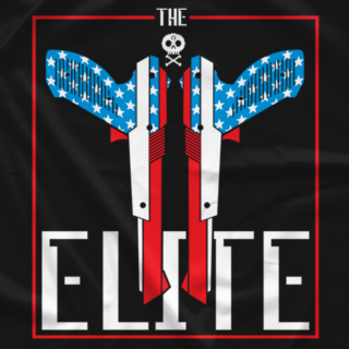 NES Elite Flag