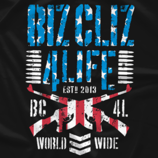 Biz Cliz Originals Flag