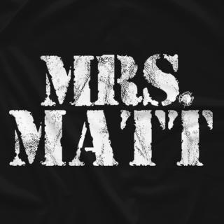 Mrs. Matt