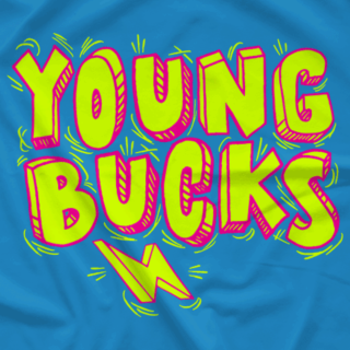 Young Bucks - Graphic Design 101
