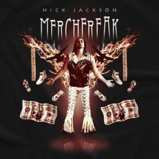 Merch Freak