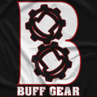 Buff Bagwell Gears T-shirt