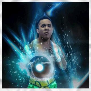 Just Pho King Saiyan