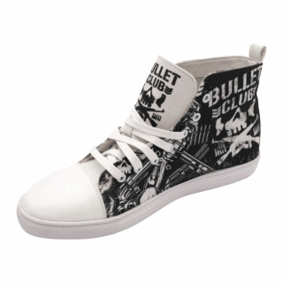 Superkicks™ High Tops - Bullet Club (3-4 Weeks to Ship)