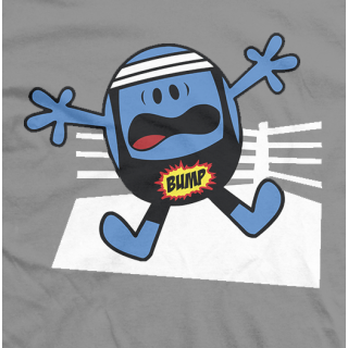 Colt Cabana Mr Bump T-shirt