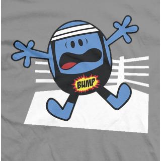 Colt Cabana Mr Bump T-shirt
