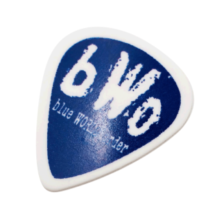 bWo Guitar Pick
