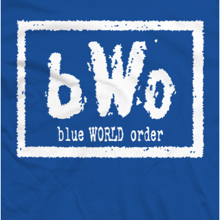 BWO T-shirt