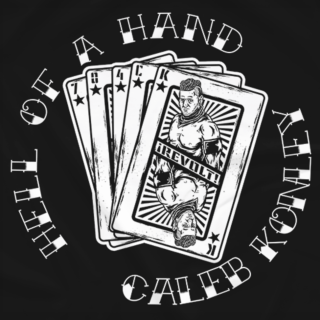 Hell of a hand