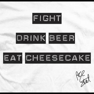 Eat Cheesecake