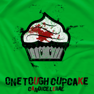 One Tough Cupcake