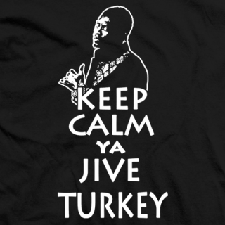 Jive Turkey T-shirt