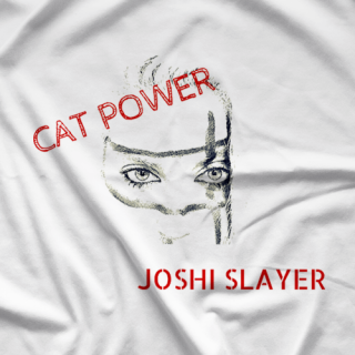 Joshi Slayer T-shirt
