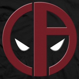 Cedpool T-shirt