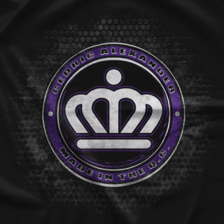 Made In The Q.C. T-shirt