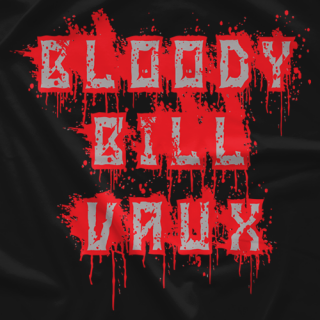 Bloody Bill Vaux