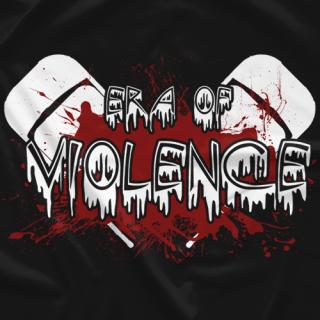 Era of Violence