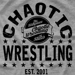 Chaotic Vintage