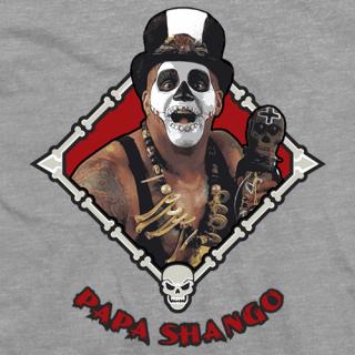 Papa Shango T-shirt