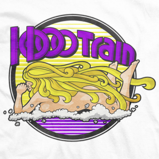 The Train T-shirt