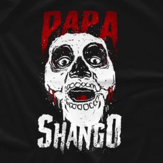 Papa Shango Retro