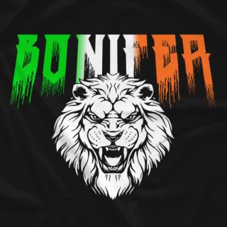 Bonifer lion