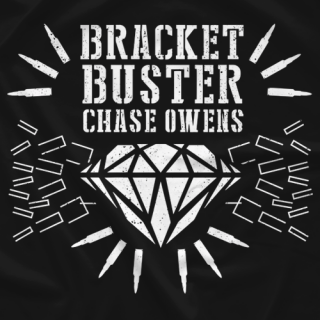 Bracket buster