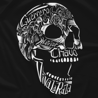 Chavo Skull