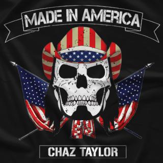 Chaz Taylor 01