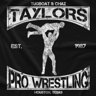 Chaz Taylor 7
