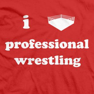 I Ring Wrestling