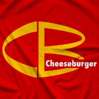 Cheeseburger McCheese T-shirt