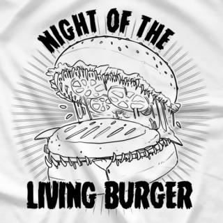 Living Burger Retro