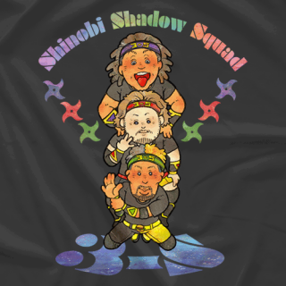 Shinobi Shadow Squad