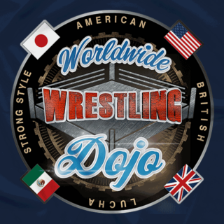 Worldwide Wrestling Dojo (Available in 3 Colors!)