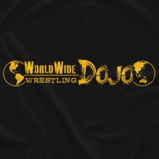 Worldwide Wrestling Dojo Ring (Double-Sided)