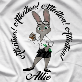 Allie T-shirt