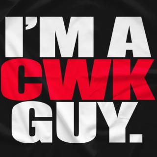 I'M A CWK GUY