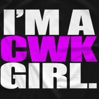 I'M A CWK GIRL