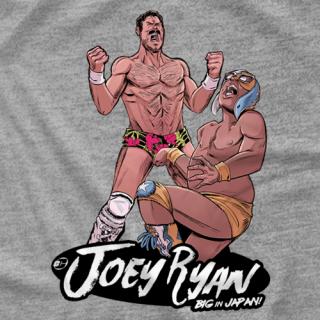 Joey Ryan Penis Plex